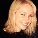 guest blogger Brandy O