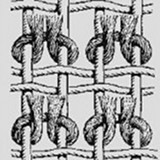 rug buyer's checklist - detail drawing of rug fringe - Atticmag