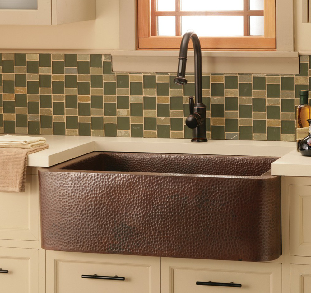 Metal Kitchen Farm Sinks