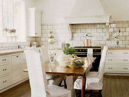 From Cushy Sofas To Plain Wood Stools, Kitchen Seating Features Perches Of  Every Description.