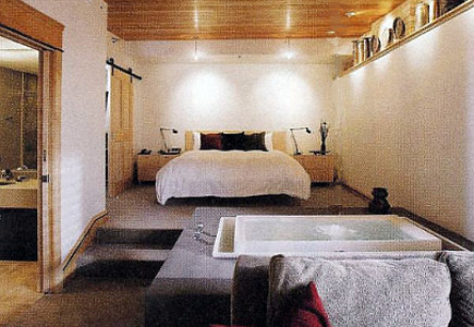 Hotels With Bathtub In Bedroom Newatvs Info