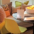 Elle Decor Modern Life Concept Show House living room bu Carrier & Co. - Atticmag