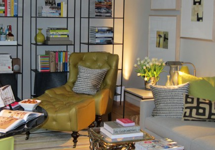 Elle Decor Modern Life Concept Show House by Carrier & Co - Atticmag