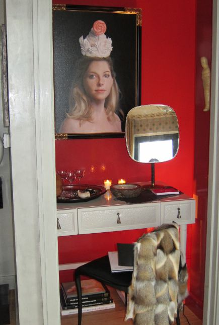 Elle Decor Modern Life Show House study by Sara Story - Atticmag