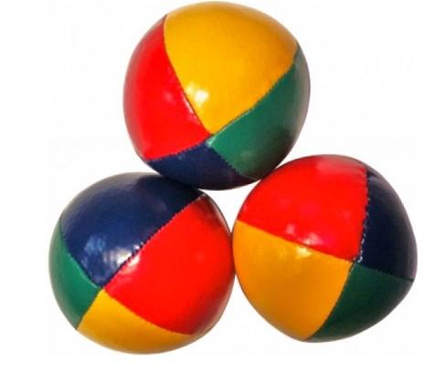 holiday gift ideas - juggling balls from Daytrip Society via Atticmag