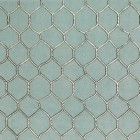 modern designer rugs- Sentinel chicken wire pattern rug by Giles Deacon for The Rug Company via Atticmag
