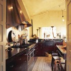 Eclectic Spanish Kitchen