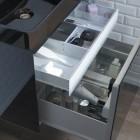 Robern lighted vanity drawers