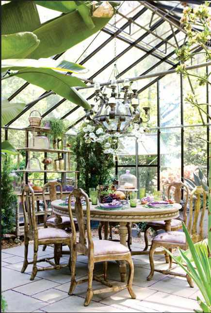 Swell Greenhouse Rooms Complete Home Design Collection Barbaintelli Responsecom