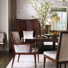 Baker furniture clearance offered onlineat Baker Odds and Ends - via Atticmag