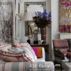 A Living Space, by Kit Kemp - via Atticmag