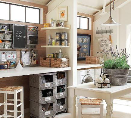 Crafts Room Ideas