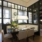 Barcelona Modern Kitchen