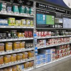 LED light bulbs - Light bulb aisle at Lowe's - Atticmag