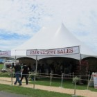 Country Living Fair at Dutchess County Fairgrounds, Rhinebeck, NY - atticmag