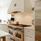 Kitchen Hood Style Statements