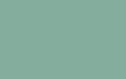 blue green kitchens - Benjamin Moore's Everglades - Atticmag