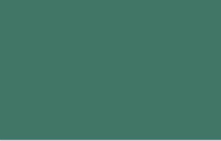 blue green kitchens - Benjamin Moore's Steamed Spinach - Atticmag