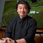 where architects live - Architect Shigeru Ban - salone del mobile via Atticmag