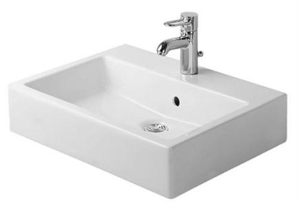 Vero vessel sink - duravit via atticmag