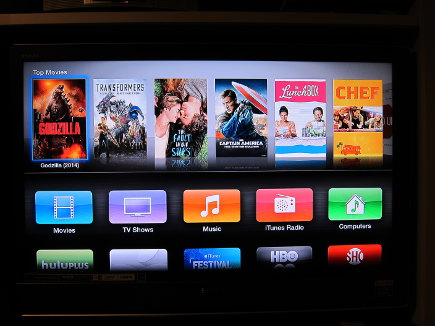apple tv - movie selections - atticmag