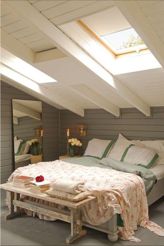 attic skylight bedrooms atticmag rh atticmag com