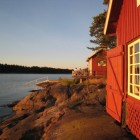 Scandinavian Summer House