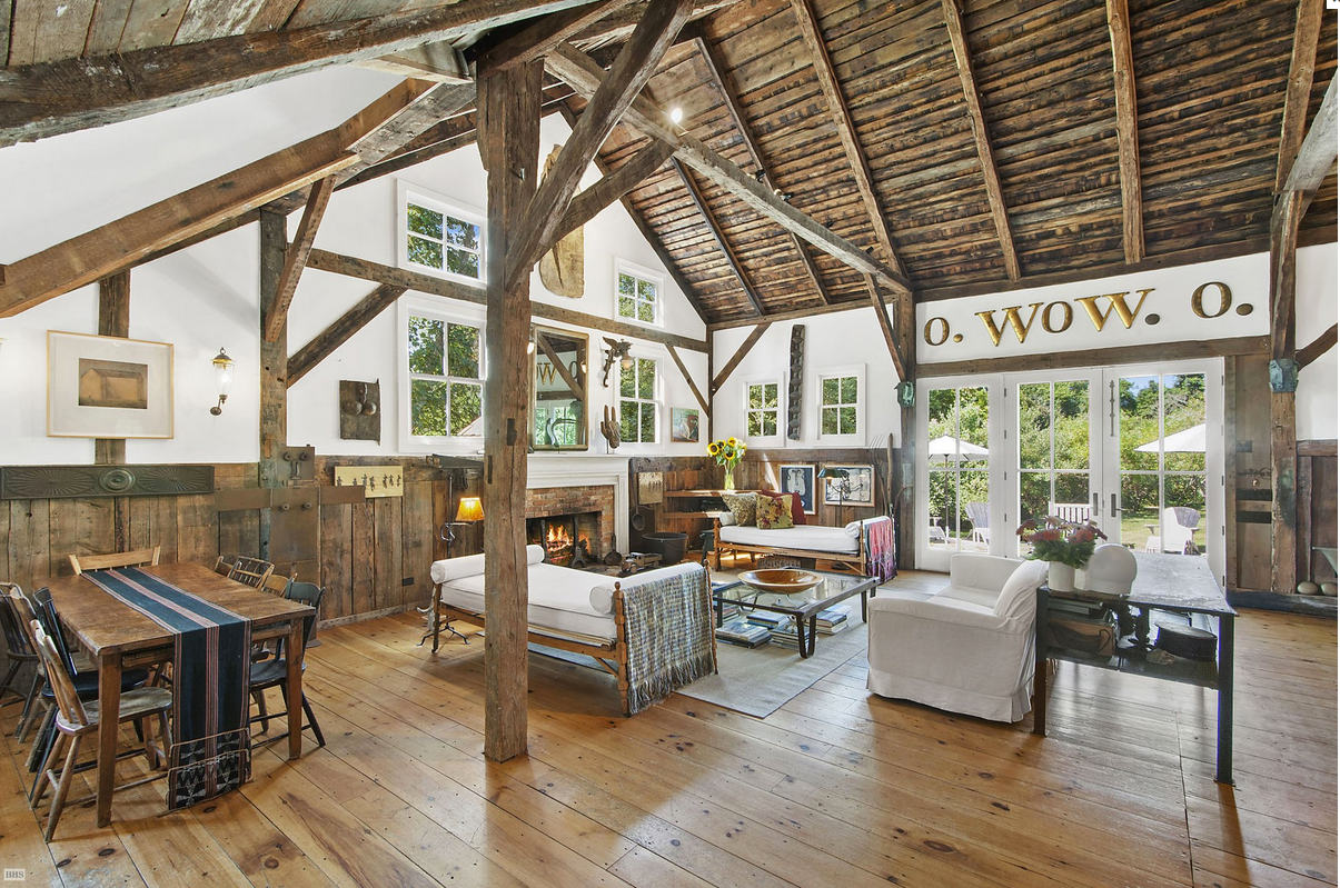 barn living rooms atticmag