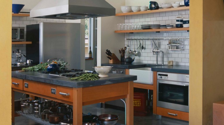 Modern Kitchen Archives