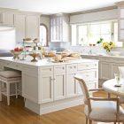 Pale Neutral Kitchens
